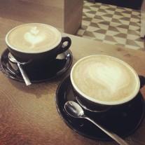 Delicioso chiquitito café