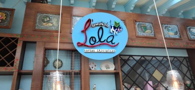 L'encanto de Lola
