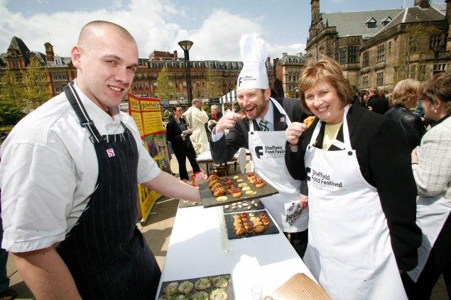 Gourmet Polanco emulará lo que ya se hace en otras ciudades de manera masiva